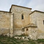 Tabanera - Iglesia 1
