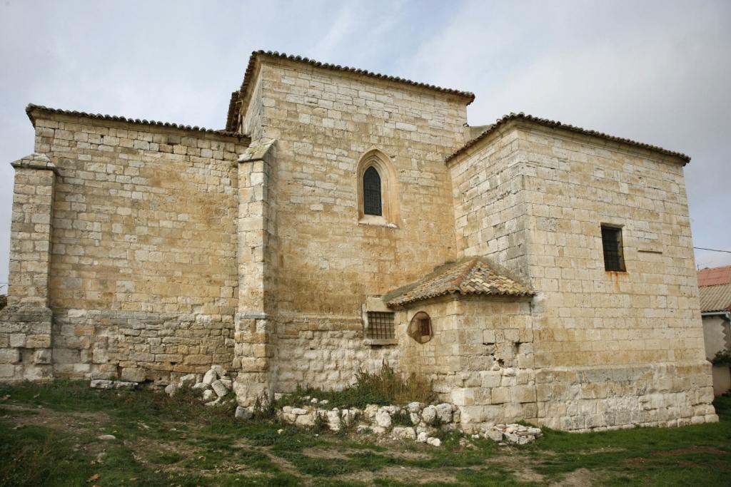 Fotos de la Iglesia Parroquial de San Esteban