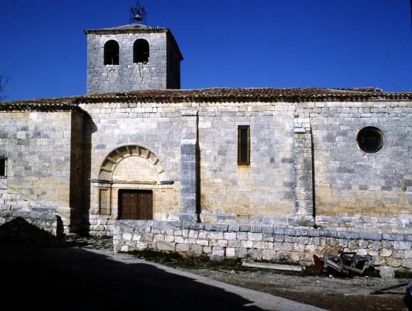 Tabanera - Iglesia 4