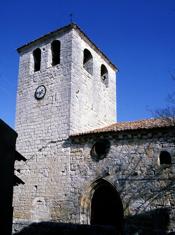 Tabanera - Iglesia 5