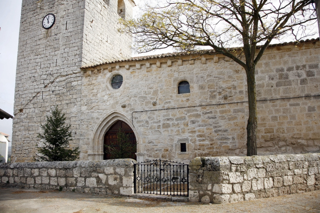 Tabanera - Iglesia 3