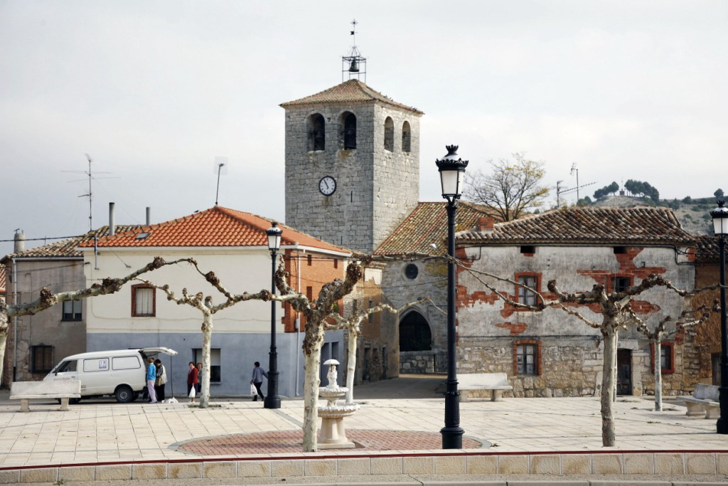 Plaza Tabanera